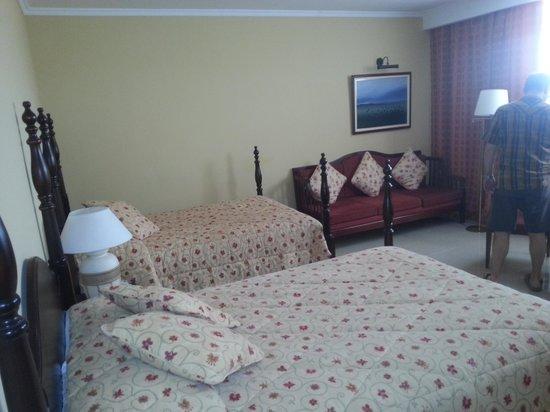Iberostar Grand Hotel Trinidad: CAMERA