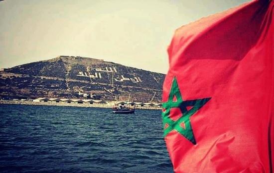 The Cornstore:                   Maroc <3