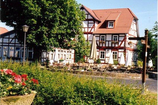 Landhotel Gemeindeschaenke