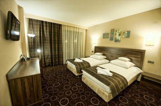 Hotel Zimnik : Pokój 2 osobowy