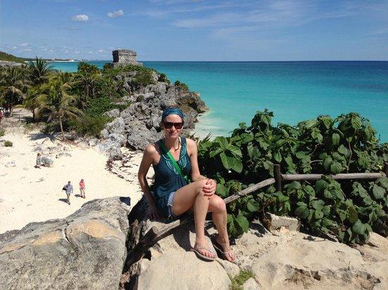 location photo direct link palmas maya tulum yucatan peninsula
