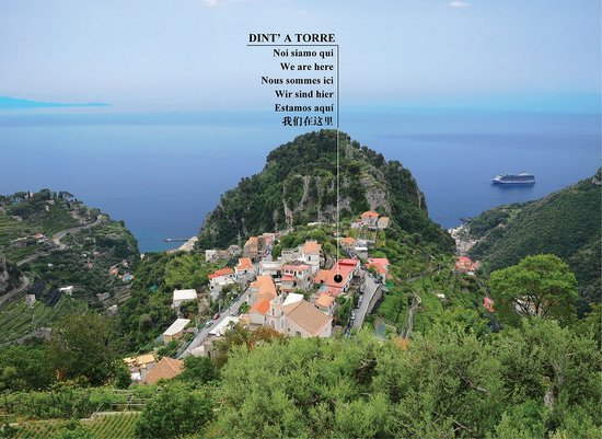Dint' a Torre Bed & Breakfast: We are here