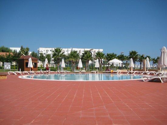 Radisson Blu Resort & Spa, Cesme:                   _