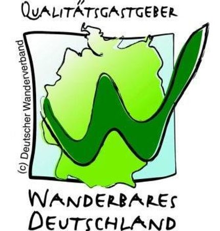 Landhotel Gemeindeschaenke : Wandrebares Deutschland