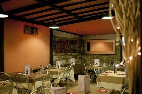 Pizzeria Capolinea