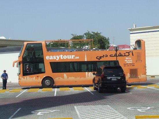 Easytour.ae Dubai