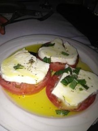 Liberatore's Restaurant: Appetizer
