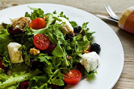 Pizzeria Casavostra: Salads