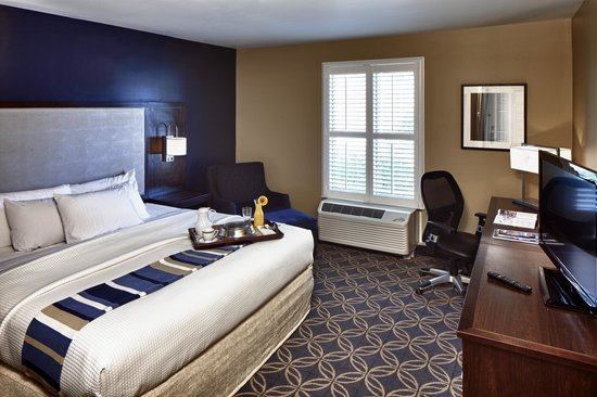 Nationwide Hotel and Conference Center : NorthPointe Suite