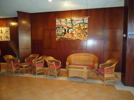 Auramar Beach Resort:                   Zonas de Lazer
