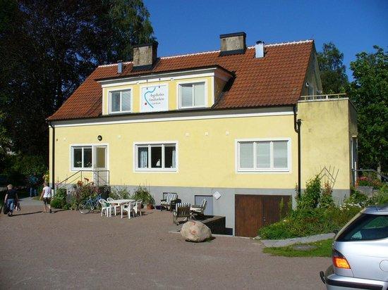 Angelholms Vandrarhem i Centrum:                   hostel
