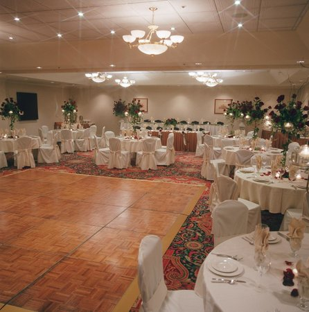 Wyndham Garden San Jose Airport: Weddings
