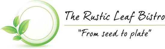 The Rustic Leaf Bistro : Theh Rustic Leaf Bistro