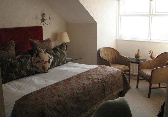 Hillthwaite Hotel:                   Room 33