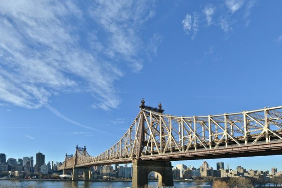 Ravel Hotel: Queensboro Bridge