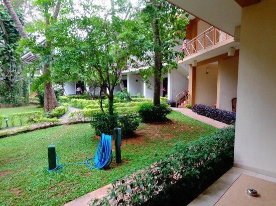 Pelwehera Village Resort:                                     Exterieur