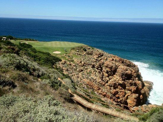 Pinnacle Point Beach and Golf Resort照片