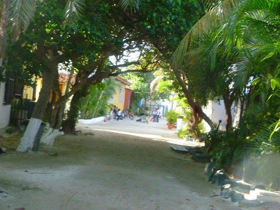 Posada Acuarela照片