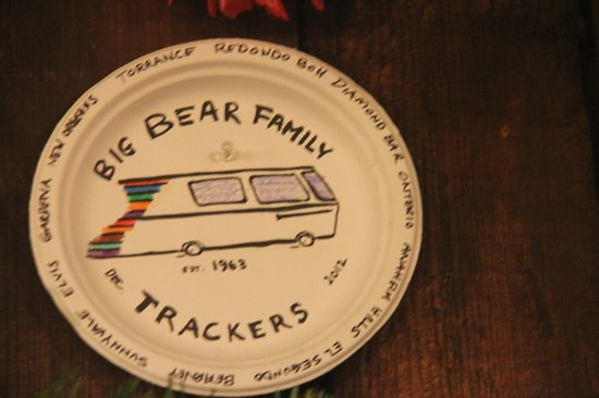 49er RV Ranch: The 49er Ranch Welsomes the Big Bear Family