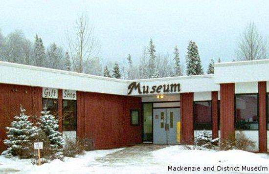 Mackenzie, Kanada: getlstd_property_photo