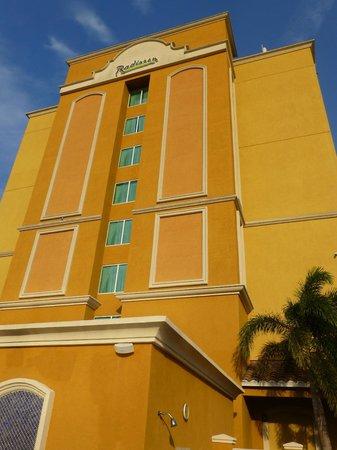 래디슨 호텔 올랜도-레이크 부에나비스타 사진