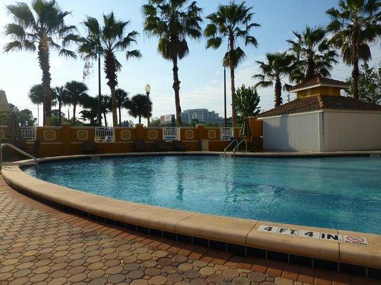 راديسون هوتل أورلاندو - ليك بوينا فيستا: Radisson Hotel Orlando - Lake Buena Vista
