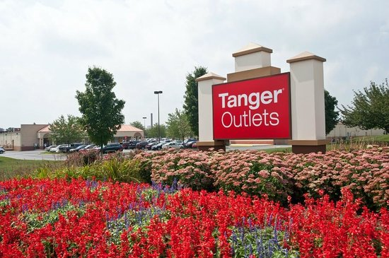 ‪Tanger Outlets Hershey‬
