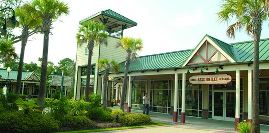 ‪Tanger Outlets Hilton Head‬