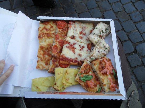Pizza Florida: Pizza