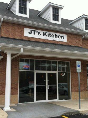 JT's Kitchen
