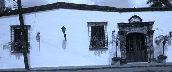 La Briciola; Santo Domingo