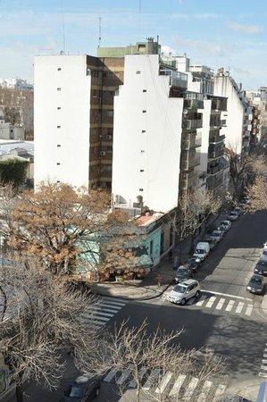 Cimma Suites Apart Hotel: En el corazón de Palermo Hollywood