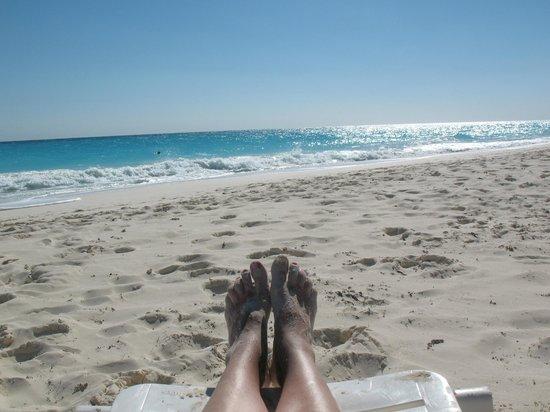 Hotel Ole Playa Blanca:                                     Oh, yeah!!