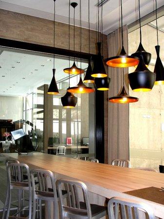 Atton Vitacura: Citadino Restaurant