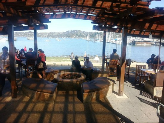 Pizza Restaurants In Sausalito Ca