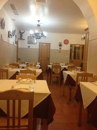 Restaurante Casa Alcobaca