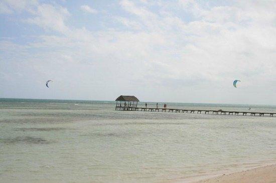 Gran Caribe Club Villa Cojimar:                                     dock