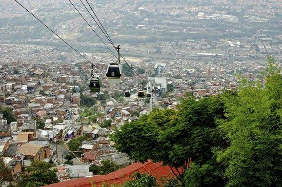 Casa Estudio Su Casa Colombia:                                     Medellin