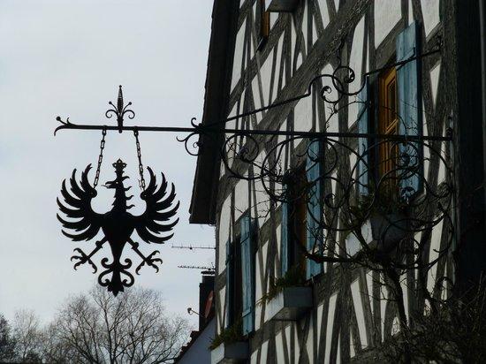 Hotel Schwarzer Adler:                                     2013-03