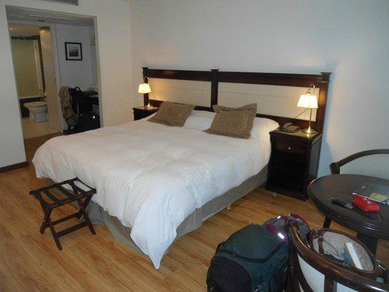 Villaggio Hotel Boutique:                   Mi habitación