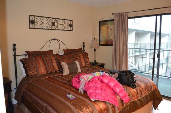橡樹廣場公寓飯店照片