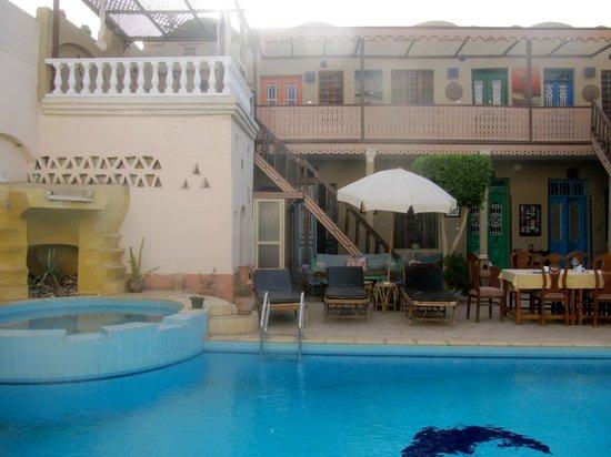 Villa Nile House照片