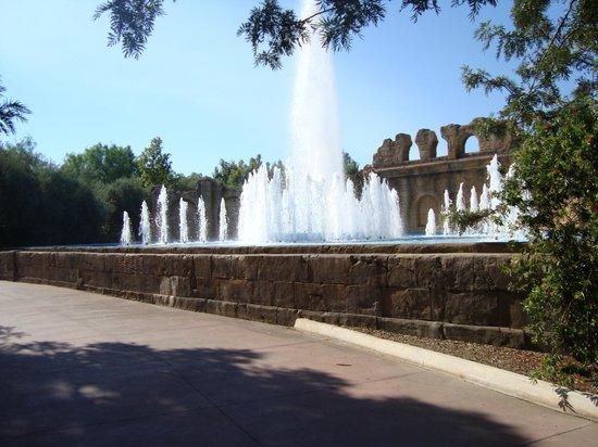 حديقة وملاهي إتنالاند:                   Ingresso                 