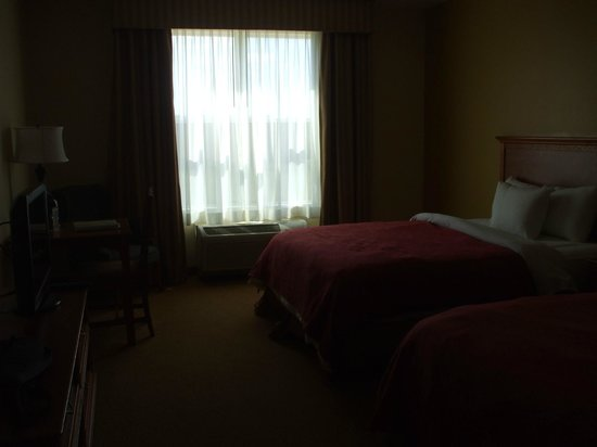 Country Inn & Suites By Carlson, Orlando Airport: 2 Queen beds