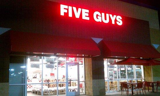 10 Restaurants Near Extended Stay America Phoenix Airport E