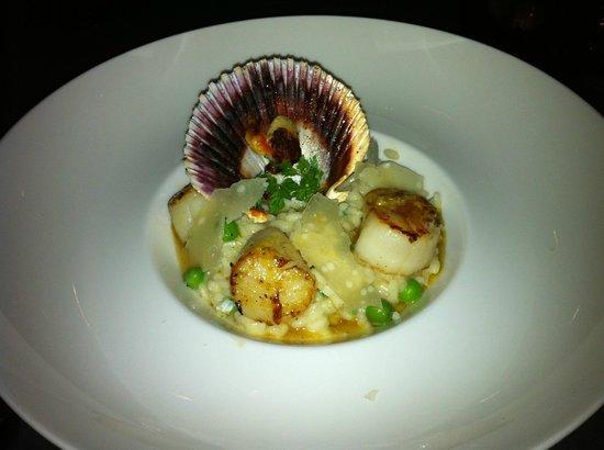 33 Cite Restaurant:                   Yum!