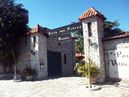 Pousada Villa das Pedras
