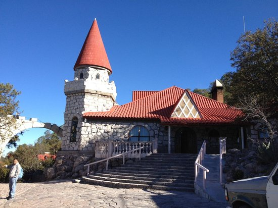 Photo of Hotel Mansion Tarahumara Copper Canyon