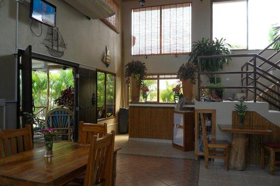 Hotel Punta Chame Villas:                   .