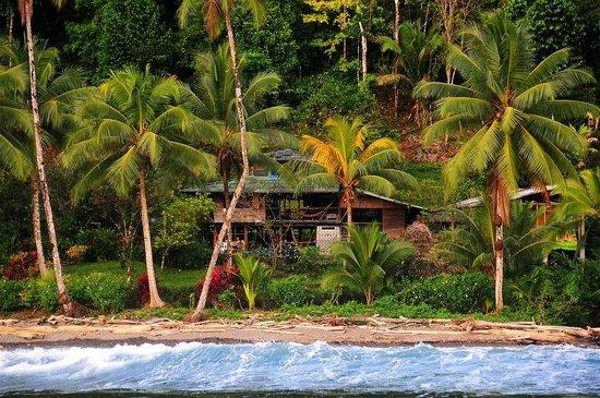 Casa playa Morromico